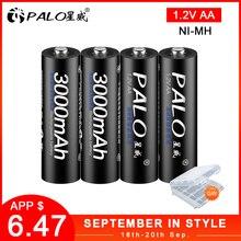 1.2v Baterias カメラ懐中電灯 mah