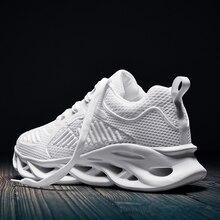 Chaussures de sport industrielles pour femmes et hommes, baskets ajourées à mailles, modèle offre spéciale