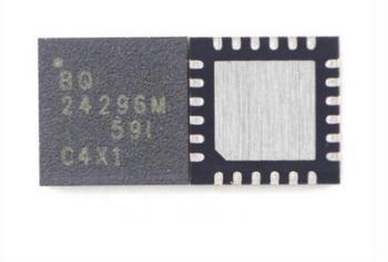 BQ24296M BQ24296 BQ24192H BQ24192 BQ24261M BQ24261 BQ25890H BQ24196 BQ25892 BQ24161D układ scalony ładowarki USB do ładowania układu