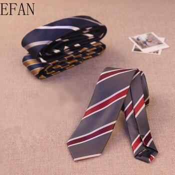 1200 Needles 6cm Mens Ties New Man Fashion Dot Neckties Corbatas Jacquard Slim Tie Business Red Blue Tie for Men Accessories цена 2017