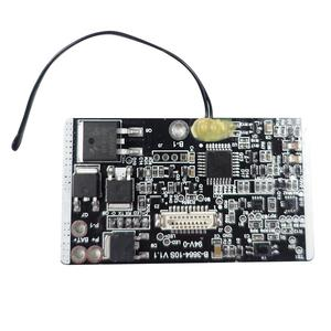 BMS Battery Controller Protection Board For Xiaomi M365 Battery Management System Replace Circuit Board For Xiaomi M365(China)