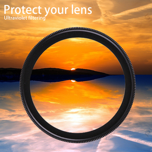 Image 4 - 40.5mm/49mm/52mm/55mm/58mm/62mm/67mm/72mm/77mm UV CPL FLD Filter Kit for Sony A6500 A6400 A6300 A6100 A6000 A5100 A5000 NEX 6 NEX 5T NEX 3N Camera with 16 50mm lens