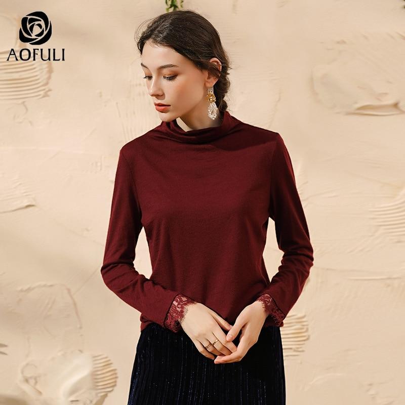 Fashion Star Women/'s Ladies Fleece Lined Knit Tunic Tulip Bodycon Dress Long