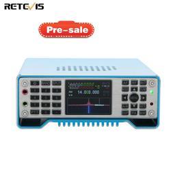 Pre-verkauf Neue Ankunft Ailunce HS2 HF VHF UHF SDR Transceiver Ultra-portable Plus Optional GPS/LORA/elektronische Kompass Modul