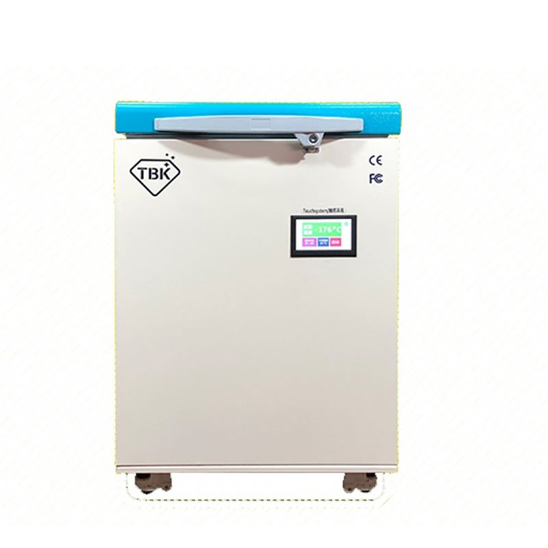 LY-TBK-578 Frozen Curved LCD Separator/Freezing Separating Machine