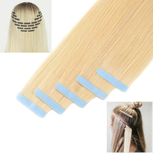 Machine Made Remy Human Hair Extensions