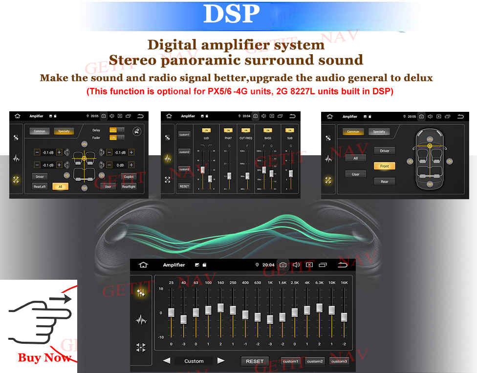 DSP Function