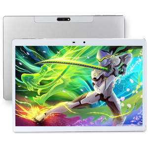 Newest 10 inch Tablet Deca Core Dual SIM 4G Phone Call 6GB RAM 128GB ROM Wifi Bluetooth 1920X1200 IPS 10.1 Android Tablets PC