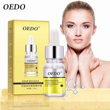 Deep Relieve Wrinkle Firming Essence Eye Serum Collagen Anti-Aging Eye Care Anti-Wrinkle Skin Care Nourishing Skin Eyes Cream цена и фото