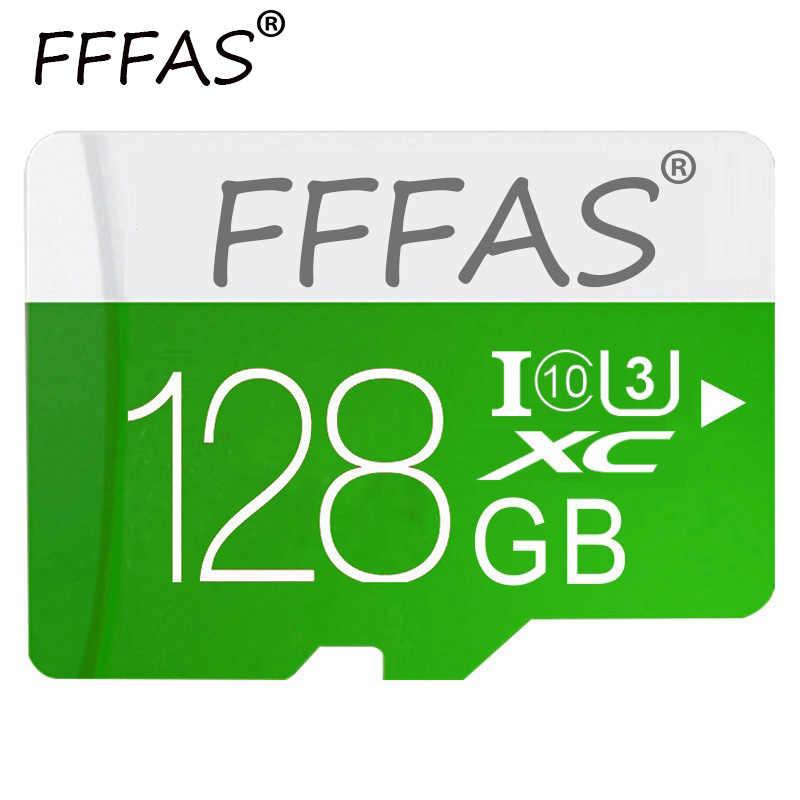 Loco caliente Clase 10 sd micro Tarjeta 8GB 64GB 128GB 32GB sd micro carta 16GB cartao de memoria tarjetas de memoria SD TARJETA de TF con regalo