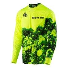 Jersery Ciclismo mtb mx bicicleta mori fóruns de jérsei jérsei respirável fora da estrada motocross downhill dh montanha secagem r