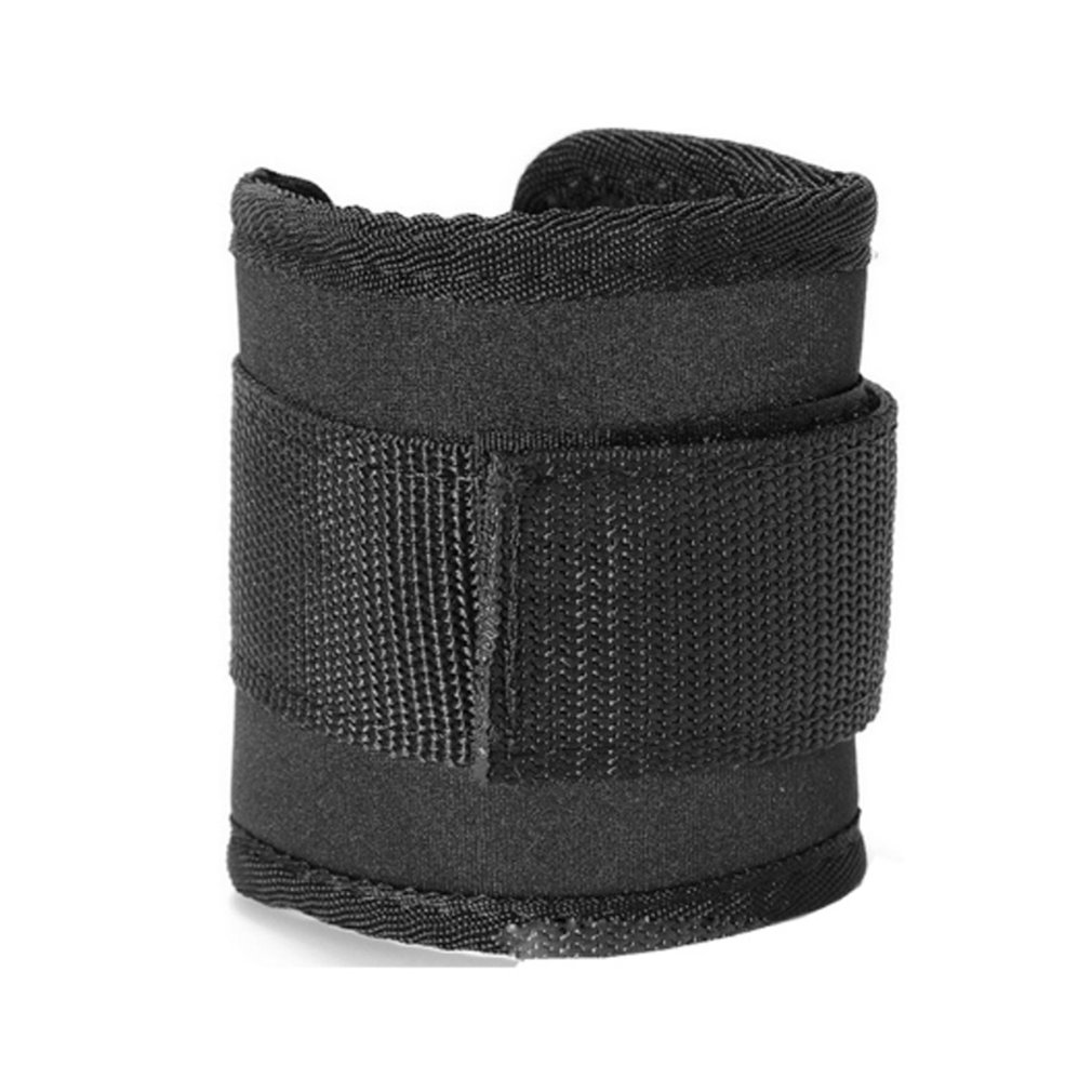 Sport Taekwondo Leg Strength Strap Ankle Support Brace Ring Training Foot Ring Ankle Support Fitness Protector Buckle Weight
