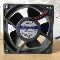 AD1248LB F51 12038 48V 0.10A Original Taiwan Xiexi low noise cooling fan air blower|Blowers| |  -