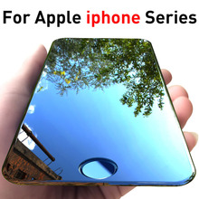 Protective Glass on the For iPhone 6 6S 7 X 8 Plus 11 SE 2020 Gorilla Glass aifon 6 s aiphone 7plus 8Plus Safety Screen Pelicula