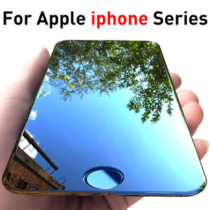 Image 1 - Protective Glass on the For iPhone 6 6S 7 X 8 Plus 11 SE 2020 Gorilla Glass aifon 6 s aiphone 7plus 8Plus Safety Screen Pelicula