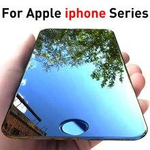 מגן זכוכית על עבור iPhone 6 6S 7X8 בתוספת 11 SE 2020 גורילה זכוכית aifon 6 sa iphone 7 בתוספת 8 בתוספת בטיחות מסך Película