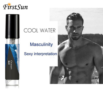 Men Pheromone Bottle Long Lasting Fragrance Spray Men's Cologne Pheromone Eau De Cologne Male Perfumed Deodorant 3ML