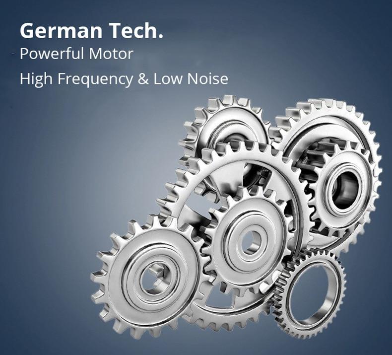 Massage gun-German Technology-High-end product