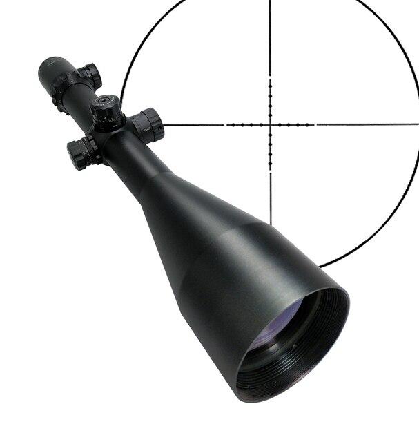 Shooting hunting 4-50 x75 long range 35mm tube rifle scope military optical telescope sights sniper mil dot reticle riflescope 1