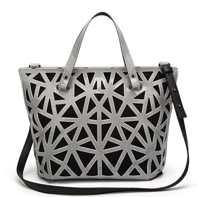 Lovevook women handbags luxury bags designer fashion shoulder bags for ladies crossbody bags female 2019 large tote geometric