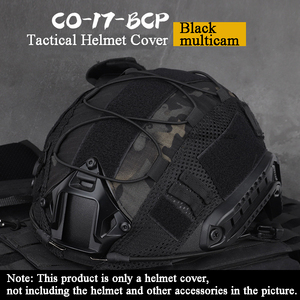 Military Tactical Fast Helmet