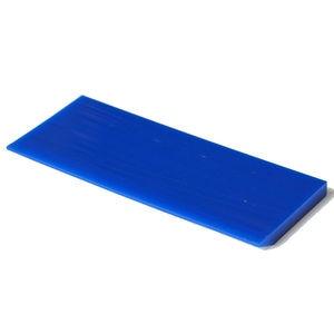 Image 3 - Ehdis 3Pcs Bluemax Spare Rubber Blade Voor Schraper Handvat Carbon Vinyl Film Wrapping Zuigmond Window Tint Glas Water Sneeuw schop