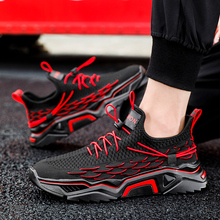 2020 New Fashion Men Casual Shoes Comfor
