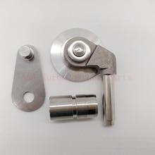 Turbo Wastegate Sonaglio Flapper TD04 49477 02003/02058, 7588938, 7588938AI08, 320i 328i 520i 228i B M W N20 Parti Aaa Turbocompressore