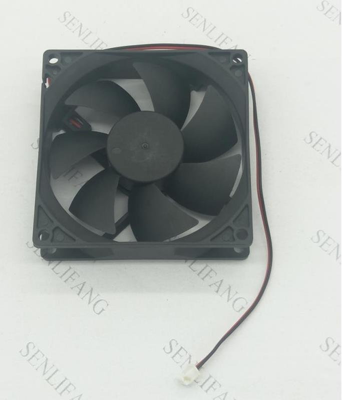 Free Shipping For Y.S TECH FD249225ES-N DC 24V 0.24A 92x92x25mm Server Cooler Fan