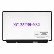 "125 ""nv125fhm n82 для xiaomi mi notebook air laptop ЖК"