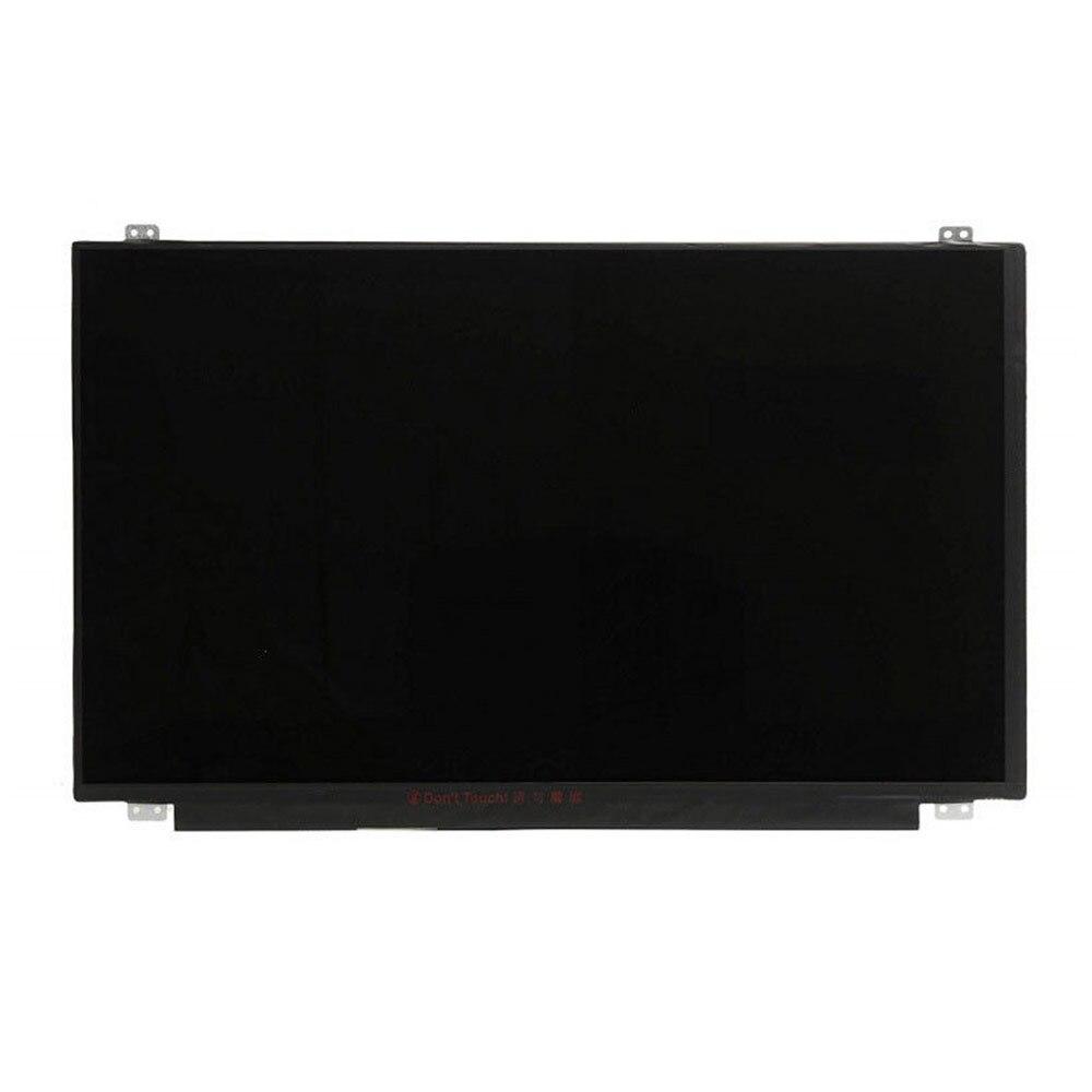 Nova substituição da tela para dell inspiron 7559 p57f002 fhd 1920x1080 120hz fosco lcd display led painel matriz