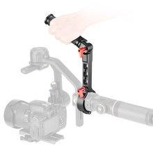 Кронштейн для штатива crane 2s выдвижная ручка с креплением
