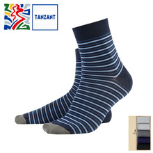 Tanzant Antibacterial Copper socks Athletic Socks for Mens Seamless Soft Moisture Wicking Ankle 5 Pairs