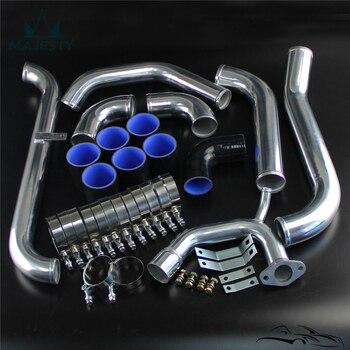 FMIC Upgrade Intercooler Piping Kit For T*oyota S*tarlet G*lanza E*P91 E*P82 90-99