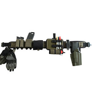 Waist-Support-Protector Combat Practice-Rg Airsoft Adjustable Outdoor Orion BF