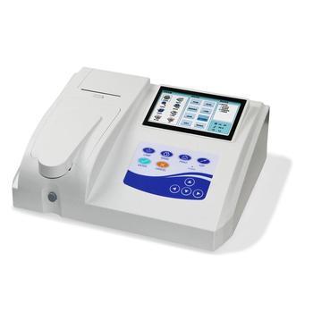 CONTEC Semi-auto Biochemistry Analyzer BC300 Semi-auto biochimica Analyzer