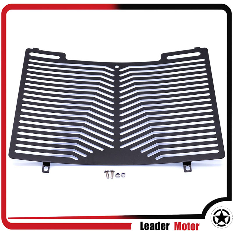 Fit For HONDA VFR1200X <font><b>VFR1200</b></font> DCT VFR 1200 X 2012-2019 motorcycle accessories radiator grille guard cover protector image