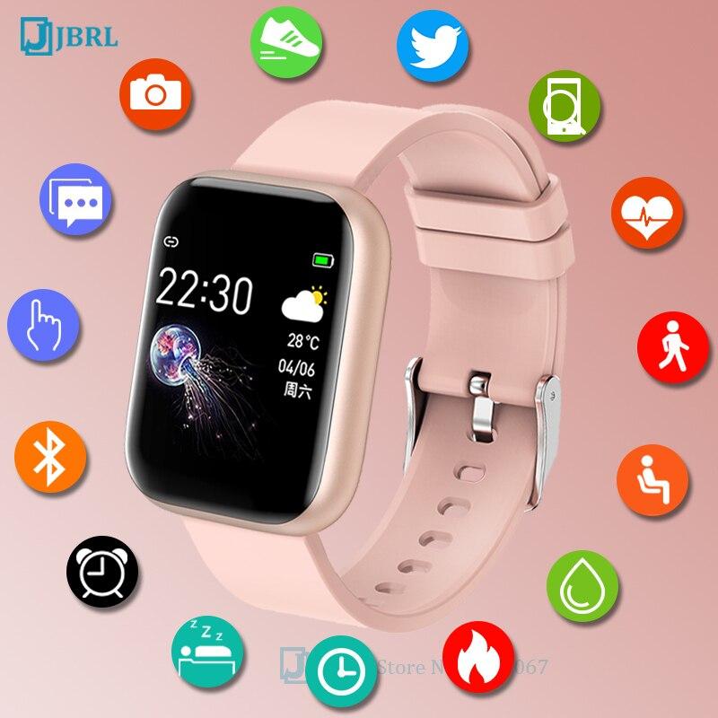 2021 Bluetooth Смарт-браслет для мужчин и женщин спортивный смарт-браслет с пульсометром фитнес-трекер Смарт-браслет водонепроницаемые Смарт-час...