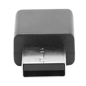Image 5 - MINI Bluetooth 5.0 ตัวรับสัญญาณ 3.5 มม.AUX อะแดปเตอร์ไร้สายสำหรับรถยนต์ PC ทีวีลำโพงหูฟัง USB Power