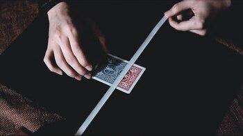 True Colors By Eric Chien & Tcc Magic Trick (Gimmick and Online Instructions) Close up Magic Props Illusions Card Magic Magician