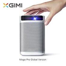 XGIMI Mogo Pro Mini Projector 1080P DLP Portable Proyector 10400mAH Battery Andr