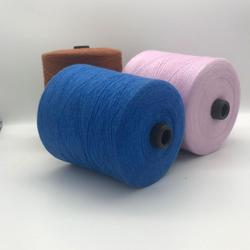 100%wool yarn Superfine merino wool thread