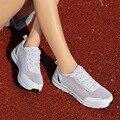 Tenis feminino tênis feminino 2020 tenis blancos tênis mulher sapatos ginásio de fitness formadores andando sapatos esportivos tamanho 35-41