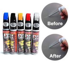 8 цветов, сделай сам, автомобильный Прозрачный Фиксатор, средство для удаления царапин, сенсорная ручка, авто краска, ремонтные ручки, средство для ремонта, восстановление покраски автомобиля, инструмент