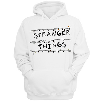 Stranger Things Sweatshirt 2.0 10