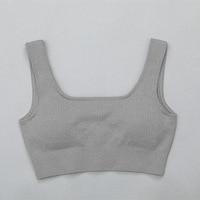 BraGray - Women's sportswear Seamless Fitness Yoga Suit High Stretchy