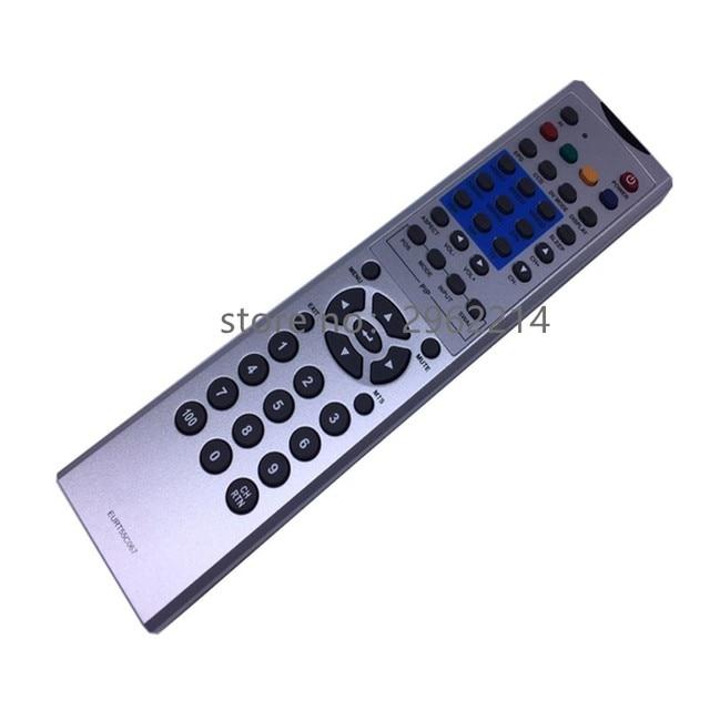 Télécommande dorigine EURT55C067 adaptée à la TV LCD NEC