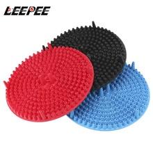 LEEPEE 자동차 그릿 가드 자세히 버킷 모래 필터 워시 클린 도구 스톤 절연 네트 스크래치 자동차 액세서리 유니버설