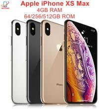 Ursprüngliche Echte Apple iPhone XS Max 6.5