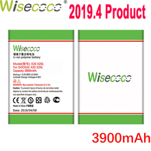 WISECOCO 3900mAh Battery For DOOGEE X20 X20L Mobile Phone In Stock Latest Production High Quality With Tracking Number